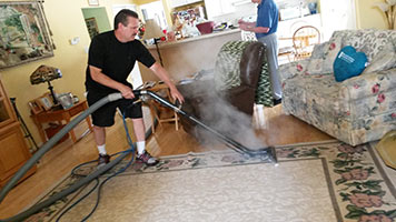 Area Rug Cleaner in Deer Park image