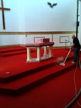 Smithtown Carpet Cleaning image