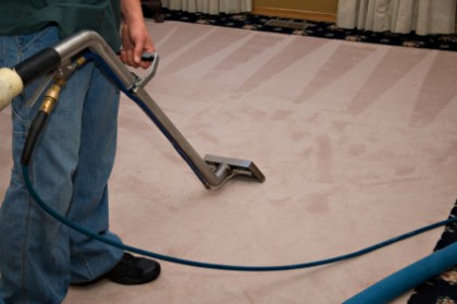 Bay Shore Carpet Cleaning image