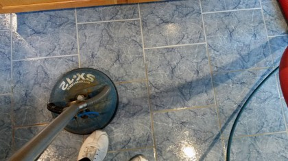 Grout and Tile Cleaning in Long Island