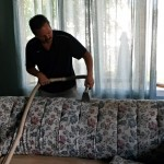 Long Island Carpet Cleaning Services - upholstery cleaning image