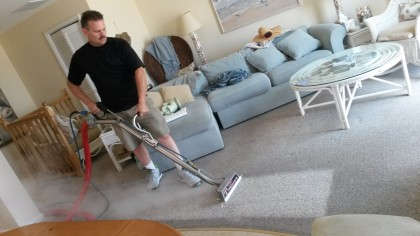 Carpet Cleaning in Bay Shore