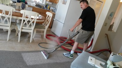 Commack Carpet Cleaning image