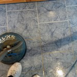 Long Island Carpet Cleaning - tile cleaning image