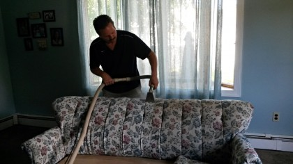 Babylon Carpet Cleaning image